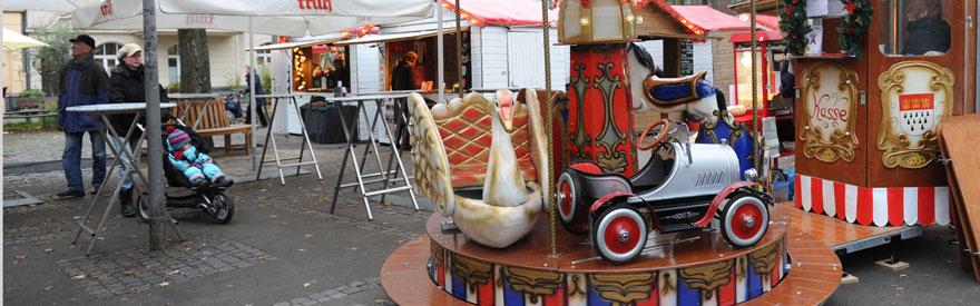 Schillplatz Köln Weihnachtsmarkt