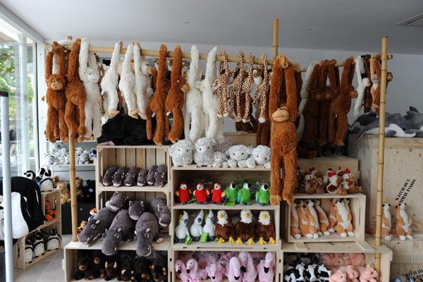 Zoo Shop Köln