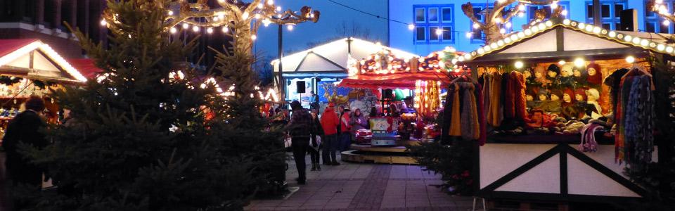 Alternative Weihnachtsmärkte Köln